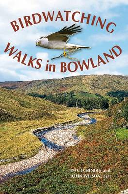 Birdwatching Walks in Bowland (Paperback)