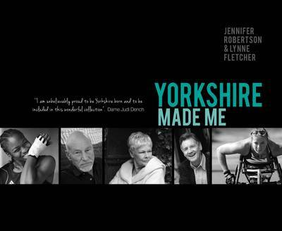 Yorkshire Made Me (Paperback)