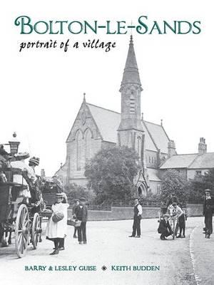 Bolton-le-Sands: Portrait of a Village (Paperback)