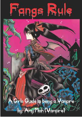 Fangs Rule: A Girls Guide to Being a Vampire - Night Life (Paperback)