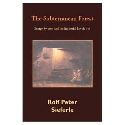 The Subterranean Forest: Energy Systems and the Industrial Revolution (Paperback)