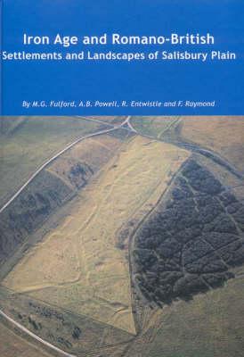 Iron Age and Romano-British Settlements and Landscapes of Salisbury Plain - Wessex Archaeology Reports 20 (Hardback)