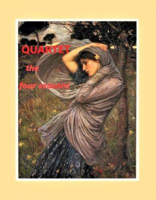 Quartet: The Four Seasons (Paperback)