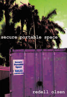 Secure Portable Space (Paperback)