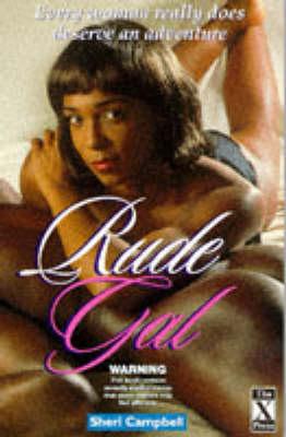 Rude Gal (Paperback)