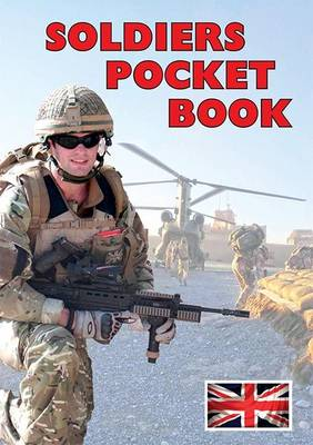 Soldiers Pocket Book 2015 (Paperback)