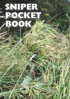 Sniper Pocket Book (Paperback)