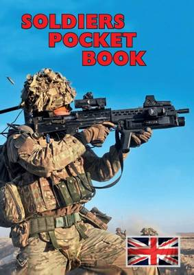 Soldiers Pocket Book 2016 (Paperback)