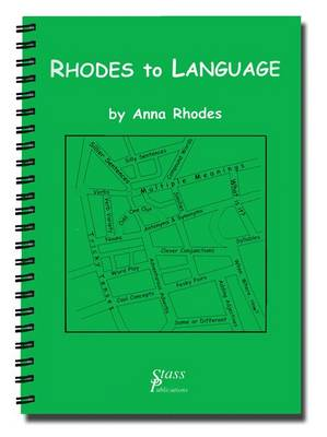 Rhodes to Language (Spiral bound)