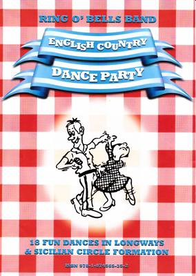 English Country Dance Party: 18 Fun Dances