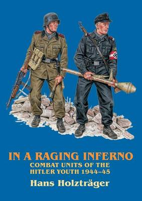 In a Raging Inferno (Pbk Reprint) (Paperback)