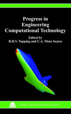 Progress in Engineering Computational Technology (Hardback)