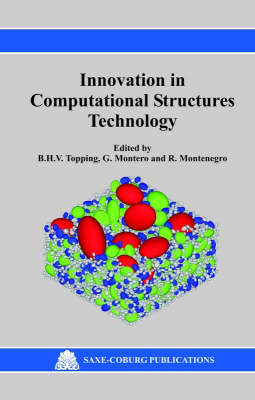 Innovation in Computational Structures Technology (Hardback)