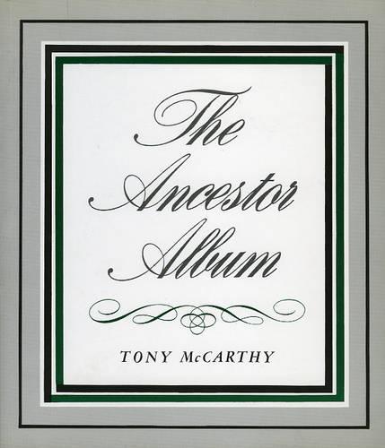 The Ancestor Album (Paperback)