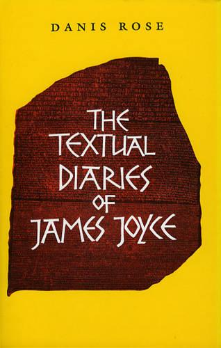 The Textual Diaries (Hardback)