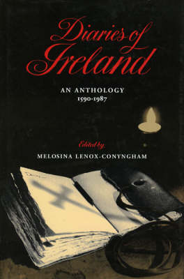 Diaries of Ireland: From Ludov Von Munchhausen to Lady Gregory (Paperback)