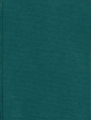 Tristram Shandy (Leather / fine binding)