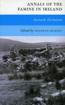 Annals of the Famine in Ireland (Paperback)
