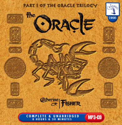 The Oracle - Oracle Trilogy (CD-Audio)