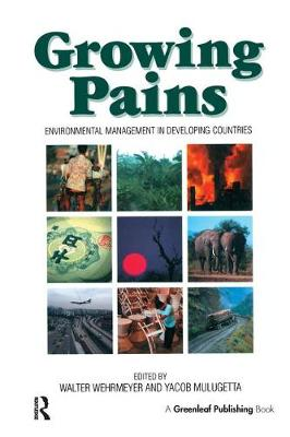Growing Pains: Environmental Management in Developing Countries (Paperback)
