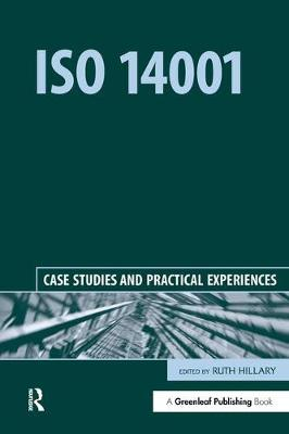 ISO 14001: Case Studies and Practical Experiences (Paperback)