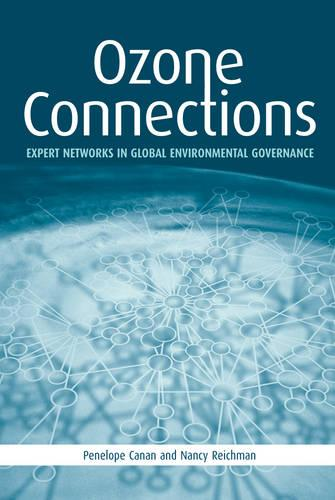 Ozone Connections: Expert Networks in Global Environmental Governance (Hardback)