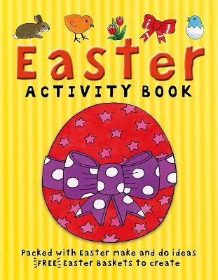 Easter Activity Book - Seasonal Activity Books (Paperback)