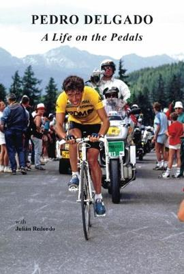 A Life on the Pedals (Paperback)