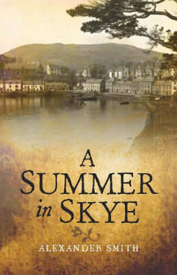 A Summer in Skye (Paperback)