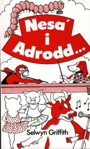 Nesa' i Adrodd ... (Paperback)