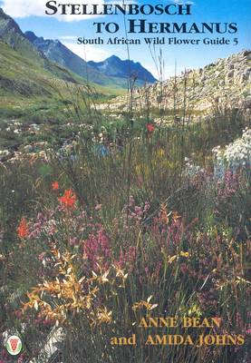 South African Wild Flower Guide: Stellenbosch to Hermanus No. 5 (Paperback)