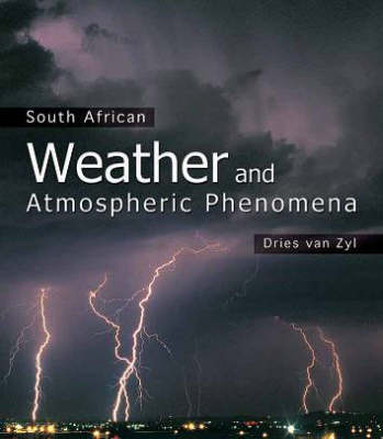 South African weather and atmospheric phenomena (Paperback)