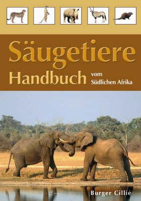 Saugetiere vom Sudlichen Afrika (Paperback)