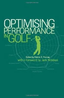 Optimising Performance In Golf (Paperback)