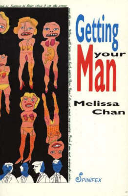 Getting Your Man (Paperback)