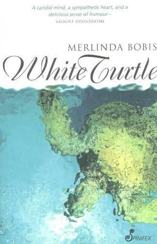 White Turtle (Paperback)