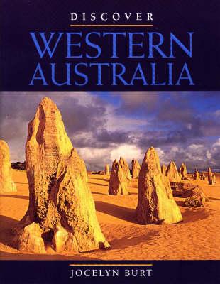 Discover Western Australia (Paperback)