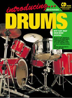 Introducing Drums (Introducing...) (Paperback)