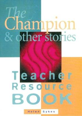 The Champion: Activity and Resources (Spiral bound)