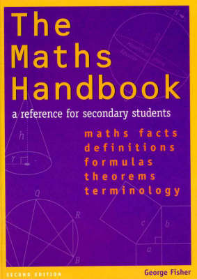 The Maths Handbook (Paperback)