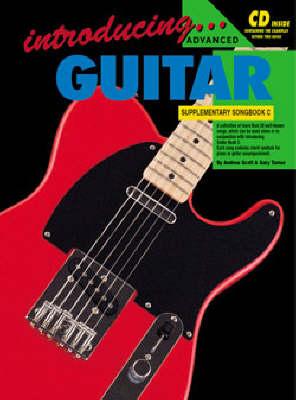Introducing Guitar: Supplementary Songbook C / CD Pack