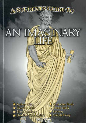 """Wizard Study Guide an """"Imaginary Life"""" - Cambridge Wizard English Student Guides (Paperback)"""