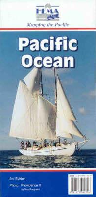 Pacific Ocean - Hema Maps International (Sheet map)