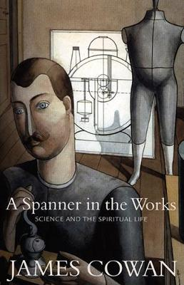 A Spanner in the Works (Paperback)