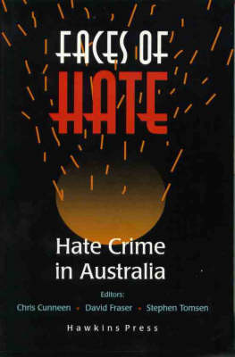Faces of Hate (Paperback)