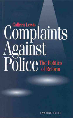 Complaints Against Police (Paperback)
