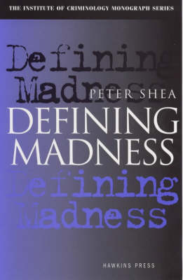 Defining Madness (Paperback)
