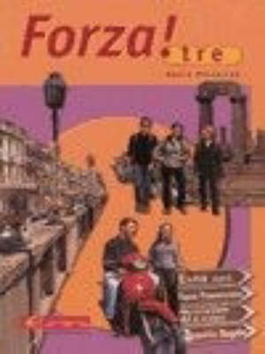 Forza! 3 Student Book - Forza (Paperback)