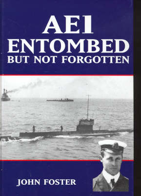 Aei: Entombed But Not Forgotten (Hardback)