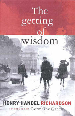 The Getting of Wisdom (Paperback)